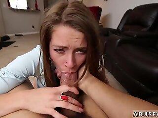 Jerman dewasa pornografi berat seks anal saya seperti pelacur kecil! - Kirsten Lee