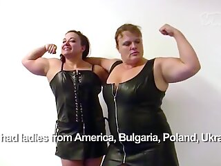 Anna Konda struggle Club VICE