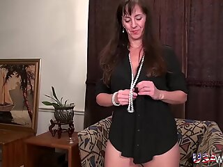 USAwives Solo Mature Ladies Footage Compilation