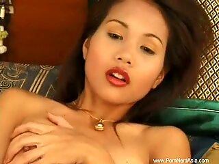 Meine sexy asiatische freundin